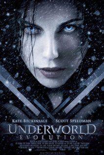 Underworld: Evolution (2006), Screen Gems and Lakeshore Entertainment with Kate Beckinsale, Scott Speedman, Tony Curran, Derek Jacobi, Bill Nighy, and Shane Brolly. Like it!