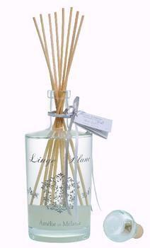 Bâton à parfum 300 ml - Linge Blanc - Amélie et Mélanie
