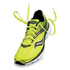 saucony running shoes runner's world