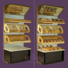 Wyposażanie Sklepów piekarniczych i cukierniczych Shoe Rack, Shoe Shelve, Shoe Closet