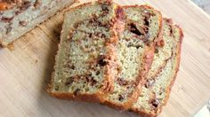 There is no better partner for your morning cup of coffee. This recipe adds ricotta, which gives the bread a savory thickness, and pecans for an extra crunch.  Get the recipe at Recreating Happiness.