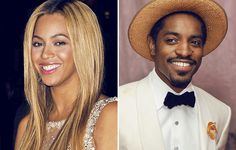 "Check out this preview of Beyoncé and Andre 3000's rendition of ""Back To Black."""