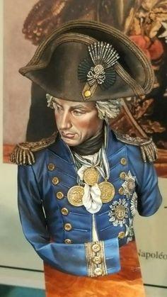 Admiral Horatio Nelson