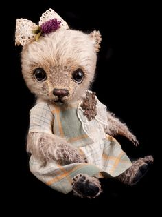 Out Of The Forest Bears at Silly Bears - New and Vintage Collectable Teddy Bears, Aberdeen, Scotland