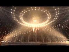 Golden Revolving Light Stage Video Background [ High Quality After Effec. Gold Sparkle Background, Dance Background, Free Video Background, Animation Background, Background Pictures, Stage Lighting Design, Stage Design, Alvin Ailey, Dark Fantasy Art