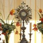 40 heures d'Adoration à Radio Maria
