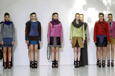 Be trendy my friend - http://www.betrendymyfriend.com/valencia-fashion-week-jornada-2/