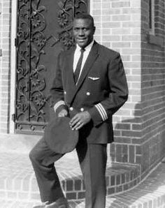 1st black pilot with Continental Airlines who had to go through the Supreme Court to get the job.  Marlon Dewitt Green (June 6, 1929 – July 6, 2009) was an African-American pilot whose landmark United States Supreme Court decision in 1963 helped dismantle racial discrimination in the American passenger airline industry, leading to David Harris hiring as the first African-American pilot for a major airline the following year.