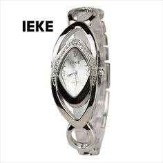 Elegant Ladies Watch by IEKE Model 392S on eBid United Kingdom £21.99