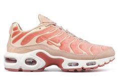 Nike Air Max Plus Lux Dusty Peach - Sneaker Bar Detroit 6b9652b61