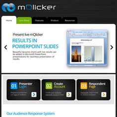 MQlicker - Free Audience Response System for Mobile, Cell and Smartphones, Tablets including iPhone, iPad, Android, Blackberry and Kindle | Pearltrees