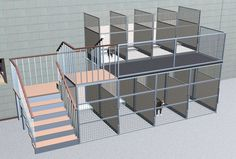 """Double D"" Kennels - masonco"