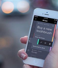 Creative Mobile UI Concepts for Inspiration