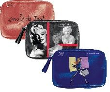 Fashion pouch bag by Quo Vadis