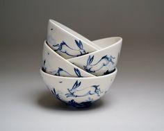 Mia Sarosi Ceramics #HandmadeatKew