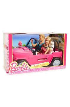 Mattel 'Barbie Beach Cruiser™' Play Set available at #Nordstrom