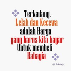 Quotes Lucu, Jokes Quotes, Funny Quotes, Cinta Quotes, Daily Motivational Quotes, Islamic Inspirational Quotes, Islamic Quotes, New Reminder, Reminder Quotes