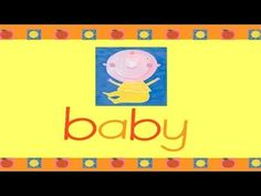 Abc fun learning sung by kids for kids! Baby, baby, baby please don't cry.Children will learn the b sound and letter formation the fun way! It's easy when you link each letter with a sound, word, matching picture and sing along song! Abc Alphabet Song, Handwriting Alphabet, Abc Songs, Kids Songs, Free Song Lyrics, Sing Along Songs, Letter Formation, Music For Kids, Free Fun