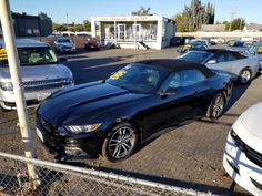 2015 Ford Mustang $20999 http://www.ASAPMotors.net/inventory/view/9500292