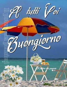 Joelle, Amor, Italian Greetings, Good Morning