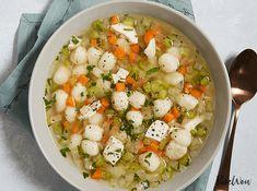 best appetizers gnocchi soup