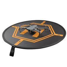 mini Fast-fold RCstyle Portable Helipad for DJI mavic pro 3 4 inspire RC Quadcopter Drones Helicopter Accessories Mavic Drone, Drone Quadcopter, Dji Spark, Phantom Drone, Phantom 3, Drone Model, Micro Drone, Small Drones, Drone With Hd Camera