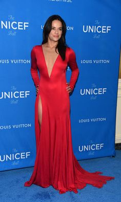 Selena Gomez, Nicole Kidman, David Beckham and more dazzle at UNICEF ball - HELLO! Canada