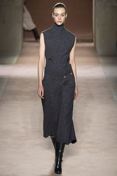 Victoria Beckham Fall 2015 RTW Runway – Vogue