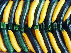 #boninifrutta Sono arrivate delle #zucchine gialle  Per dare un colore diverso ai propri piatti e un sapore leggermente più dolce  #food #vegan #organicfood #cibo #yellow #giallo #verdure