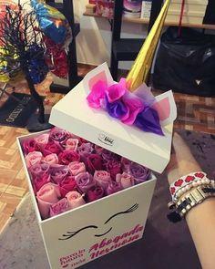 Trendy birthday presents creative valentines Ideas Birthday Diy, Birthday Presents, Best Friend Gifts, Gifts For Friends, Cute Gifts, Diy Gifts, Valentine Box, Surprise Gifts, Unicorn Party