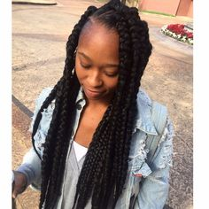 How To Style Dookie Braids