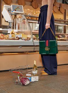 Supermarket Mirka Laura Severa – Photographer + Art Director