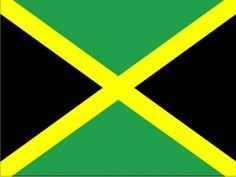 The Jamaica National Flag came into use on August jamaica's Independence Day. It was designed by a bipartisan committee of the Jamaica House of representatives. Blockchain, Pictures Of Flags, Homes England, Jamaica Flag, Flag Art, Thinking Day, Flags Of The World, Good Ole, My Heritage