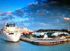 Lucaya Port - Freeport, Grand Bahama