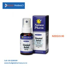 NaturoPharm Complex Nausmed Relief Spray is a nasal spray which helps treat stomach queasiness and nausea.   Buy Products Online @ http://www.budgetpharmacy.co.nz/np-complex-nausmed-rel-spray-25ml