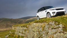 Where did you journey over President's Day Weekend? #RangeRoverSport