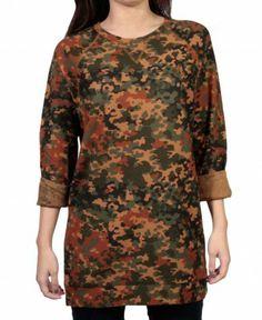 Obey - Echo Mountain Crewneck Sweater - $50