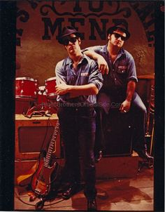 The Blues Brothers                                                                                                                                                                                 Mais