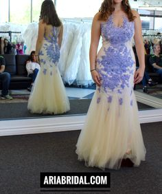 Wedding Dress at Aria Bridal in Escondido, California. Beautiful Wedding Dresses and Bridal Gowns in San Diego.