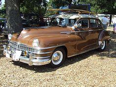 1948 Chrysler Traveler