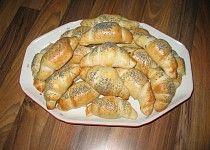 Rohlíky jak kupované Pretzel Bites, French Toast, Bread, Breakfast, Morning Coffee, Brot, Baking, Breads, Buns