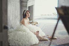 Wedding In Joy Korea   Korea Professional Photography   Unique concept 3