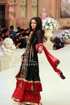 Pakistani style....