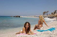 https://flic.kr/p/nt3kub | Red Beach (Crete, Greece)