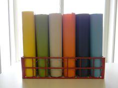 Vinyl Storage - Organize and Decorate Everything