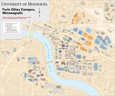 36 Best University of Minnesota Twin Cities images