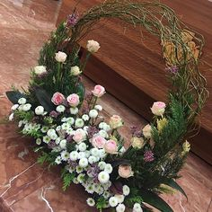 Photos tagged with Alter Flowers, Church Flowers, Funeral Flowers, Christmas Centerpieces, Flower Centerpieces, Flower Decorations, Rustic Flowers, Faux Flowers, Large Flower Arrangements