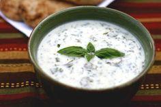 Yoğurt Çorbası Tarifi #çorba #tarif#yoğurt#besin #sağlık