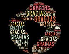 Tag Cloud Gracias Infotecarios