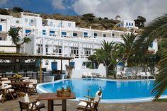 Leto Hotel, Mykonos #Mykonos